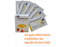Ciamagra Oral Jelly