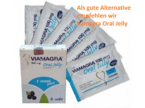 Viamagra Oral Jelly